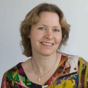 Inge Marie Svane - CHSP
