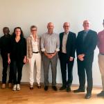 Greater Copenhagen Health Science Partners