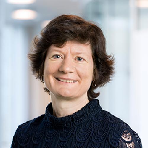 Prof. Susanne Dalton