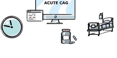 Film om ACUTE CAG