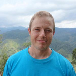 Arthur Ingersen er CAG ph.d. i CAG imPAct