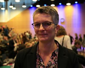 Anne Møller - Læge og forsker - oplæg om udfordringer i primærsektoren