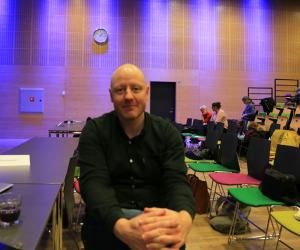 Allan Villadsen - Ortopædkirurg og Cand. Med.