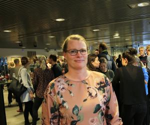 Mette Banghof - fysioterapeut i Hørsholm Kommune