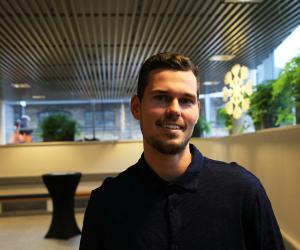 Peter Bahl - fysioterapeut i Roskilde Kommune