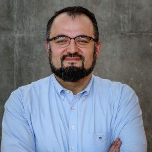 Ismail Gögenur fortæller om CAG-p.hd. og fremtiden sundhedssamarbejde