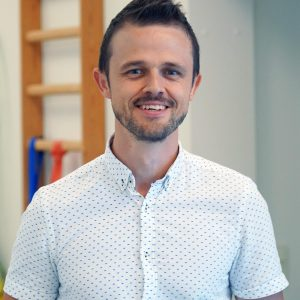 Søren T. Skou fortæller om CAG-ph.d. og sundhedssamarbejde